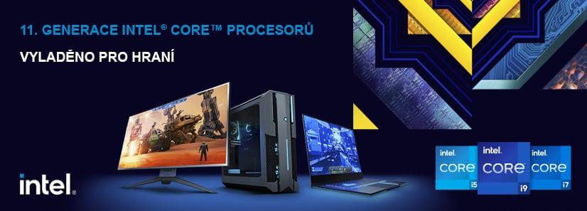 Intel CPU 11. generace
