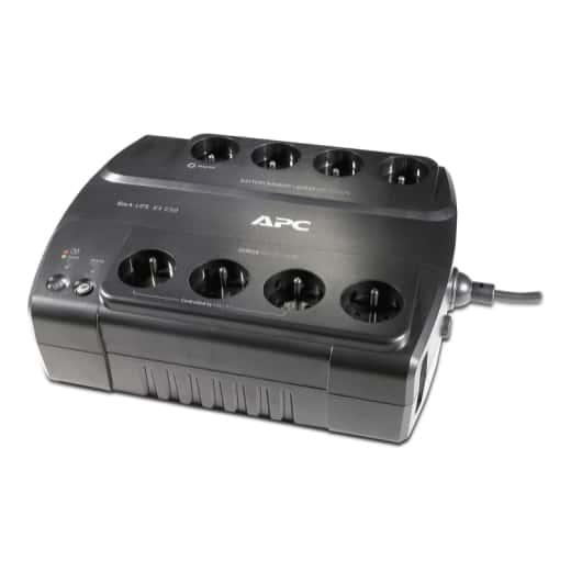 APC Back-UPS ES 550VA (330W) Power-Saving