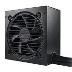 be quiet! Pure Power 11 500W, 80PLUS