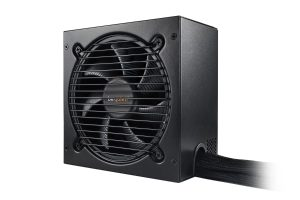 be quiet! Pure Power 11 500W, 80PLUS