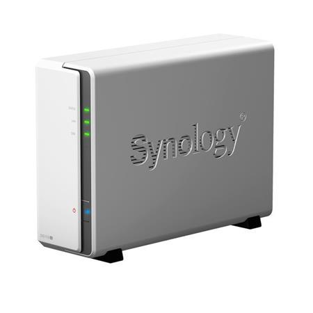 Synology DS120j 1xSATA NAS, Gb LAN