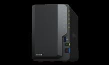 Synology DS220+ 2xSATA server