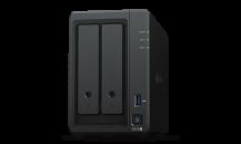 Synology DS720+ 2xSATA server