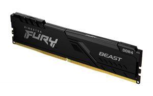 Paměti RAM DDR4