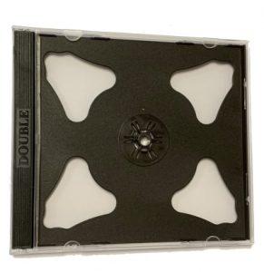 Obaly na CD/DVD
