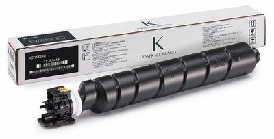 Toner Kyocera TK-8345K černý