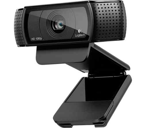 Logitech FullHD PRO Webcam C920