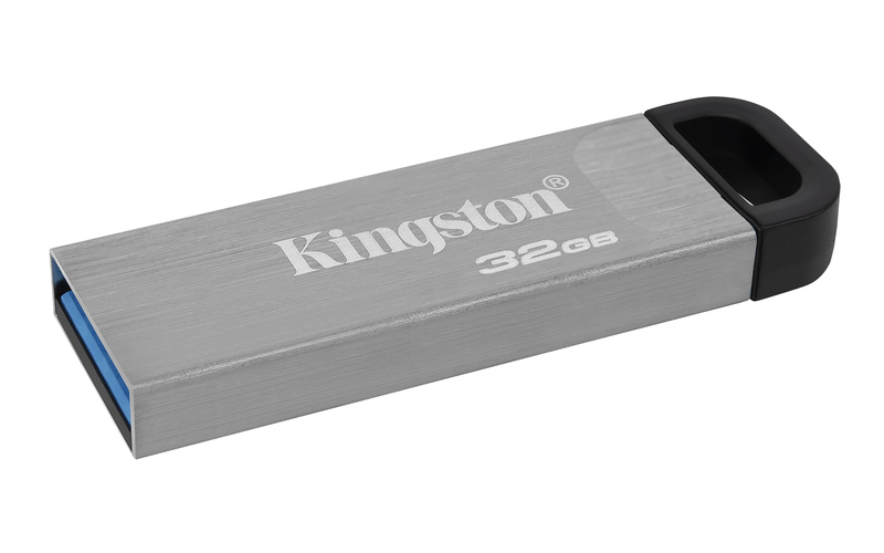 32GB Kingston DataTraveler Kyson, USB3.2 Gen 1 (DTKN/32GB)