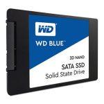 "WD BLUE SSD WDS100T2B0A 1TB SATA / 600, (R:560, W:530MB / s), 2.5"""